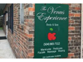 Gift Certificate to The Venus Experience!