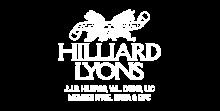 Logo for Hilliard Lyons