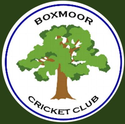 Boxmoor Cricket Club Logo