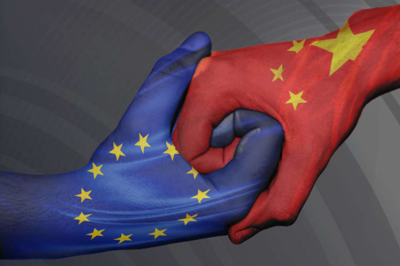 Relatie EU en China: alle feiten op een rij!