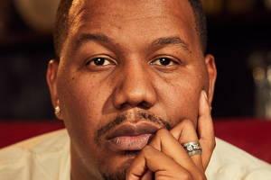 "Travon Free: ""I'm Not Gonna Let You Negate Or Erase My Identity"""