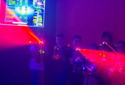 lasertag ingolstadt schanzer lasertag arena kinder phaser kindergeburtstag