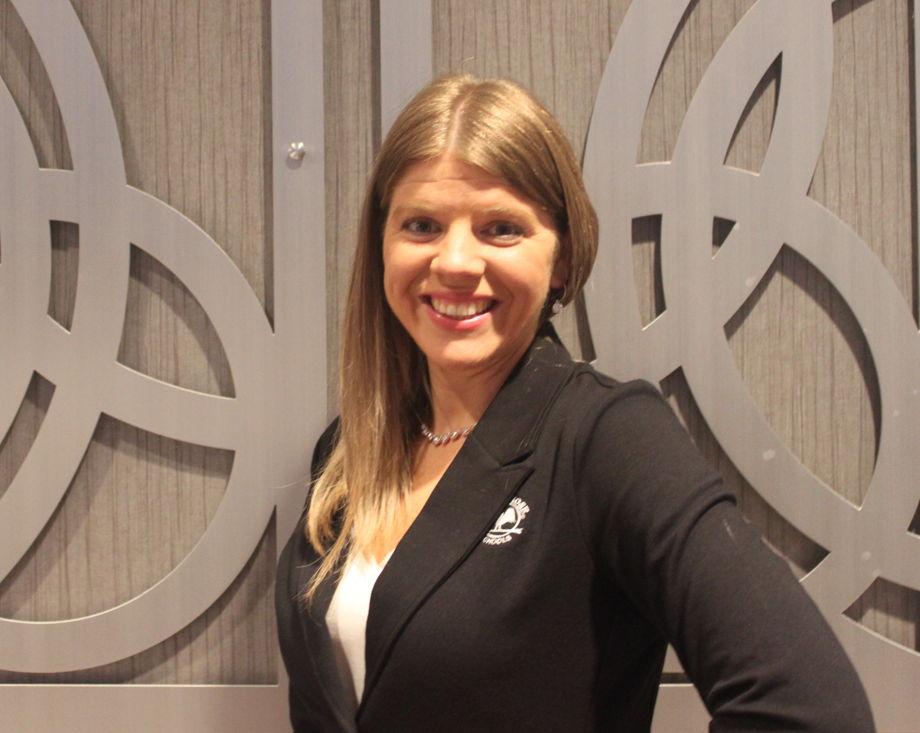 Ms. Jillian Esber , Curriculum Coach