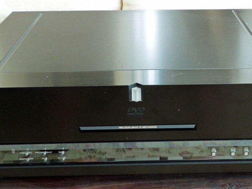 Sony  DVP-S9000ES SACD/DVD Player