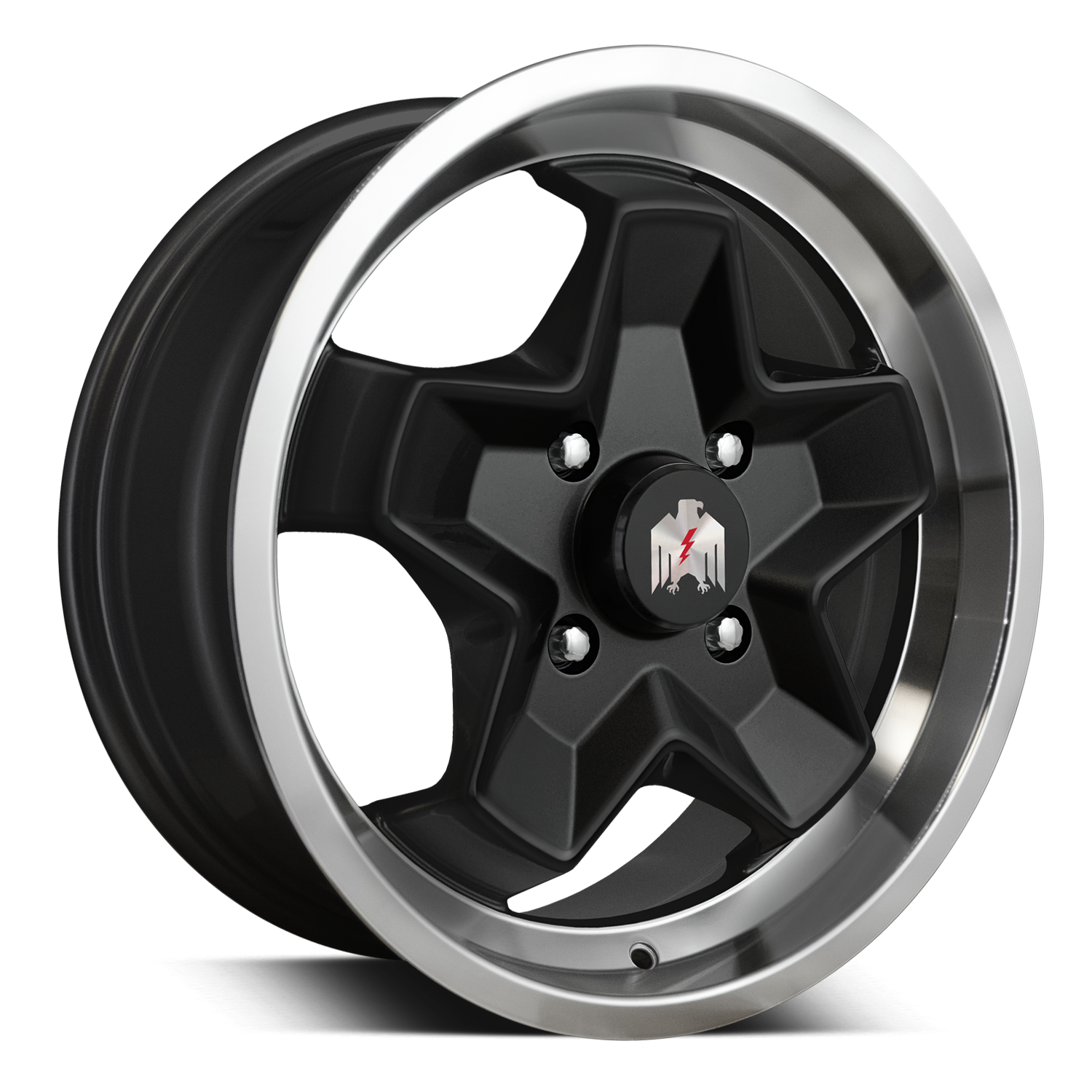 Shop the Klassik Rader Falcon Wheels 15 & 17 Inch