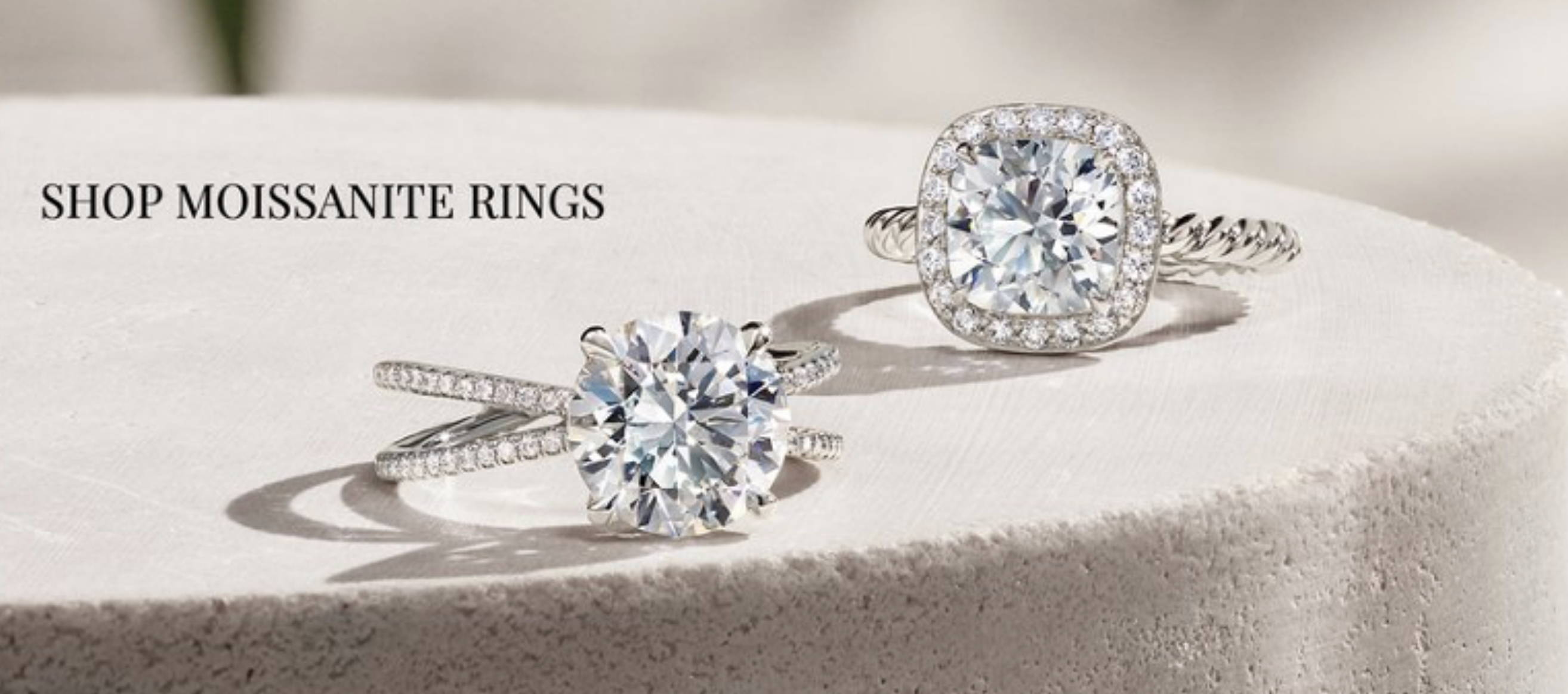 Moissanite  What is Moissanite and how does it compare to Diamond?