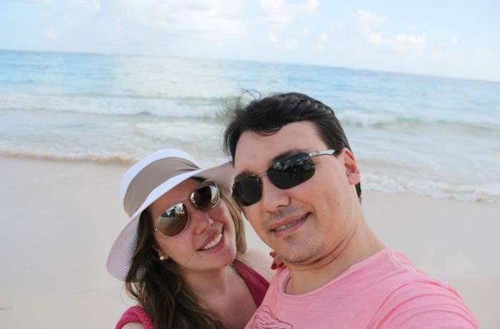 Passaporte com Pimenta - Maytê adicionou foto de Punta Cana,República Dominicana Foto 9