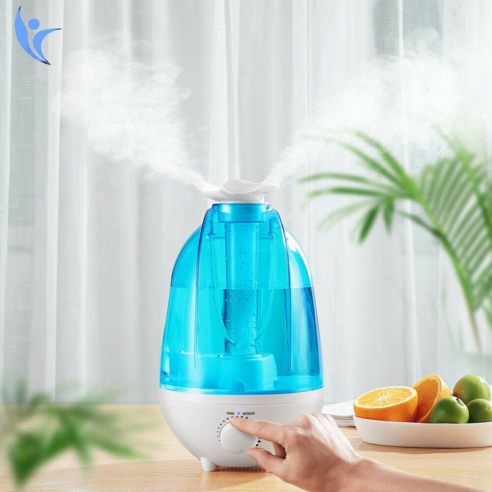 Humidifier for babies, baby humidifier, humidifier for infants