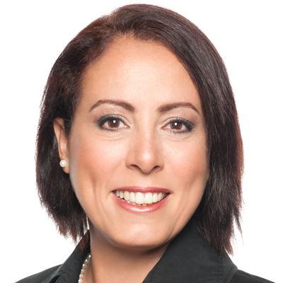 Aicha Nadour