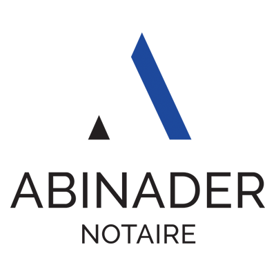 Me Olivier Abinader, notaire inc.