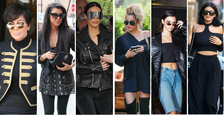 0db226559fd9 Keeping up with the Kardashian Shade Style– Designer Eyes