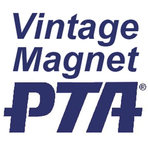Vintage Magnet PTA