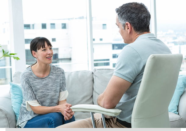 Image for Licensed Family Therapist, full and part-time