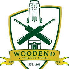 Woodend Cricket Club Logo