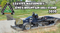 Leavitt Machinery Knox Mountain Hill Climb 2020