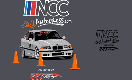 2018 NCC Autocross Points Event #4