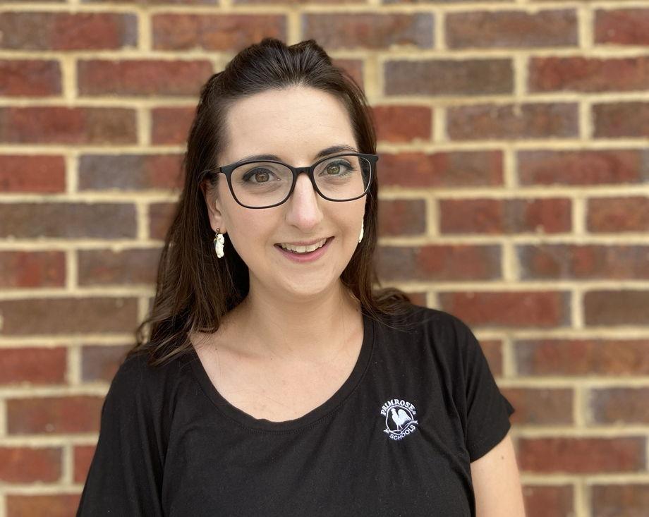 Mrs. Allshouse , Office Manager