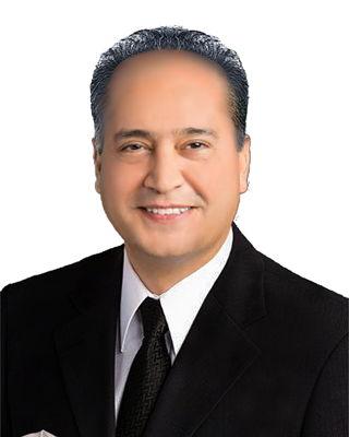 Reza Rashidian