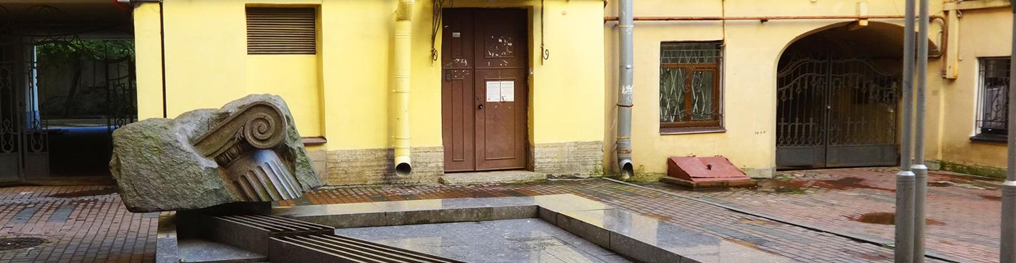 Обратная сторона Санкт-Петербурга (индивидуальная экскурсия на автомобиле)