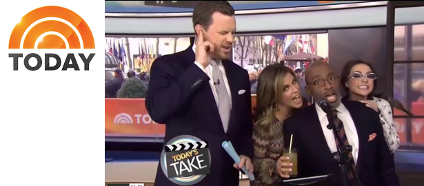 SINGTRIX KARAOKE MACHINE SYSTEM | AS SEEN ON THE TODAY SHOW