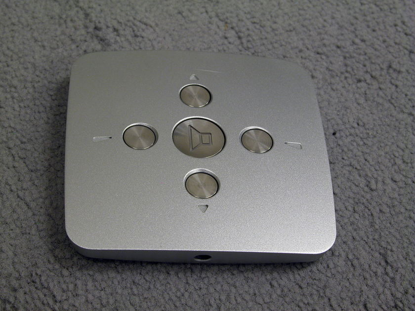Wadia Intuition 01 Integrated Amplifier Ex-Demo