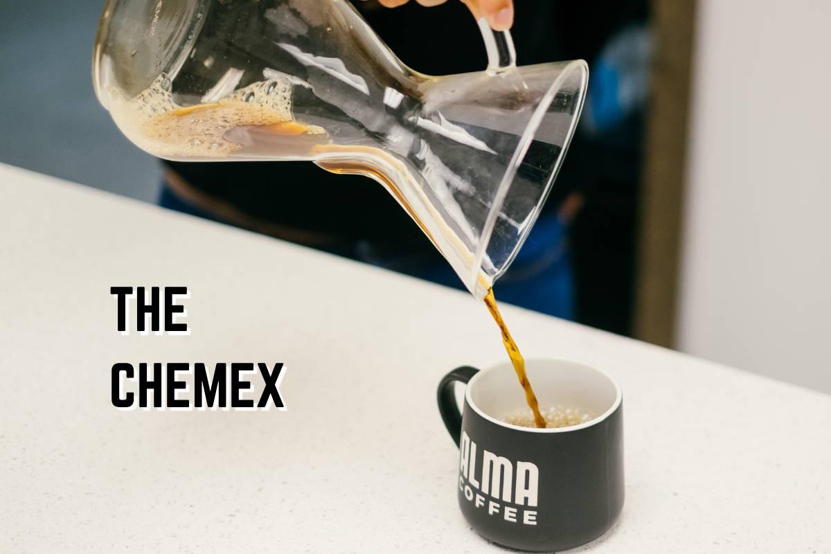 A chemex