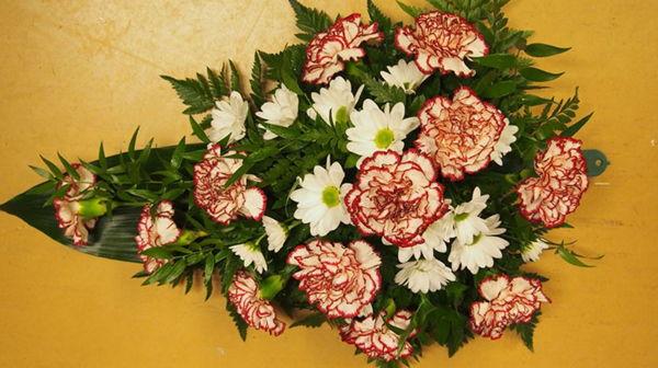 Sarasmäen Kukkakauppa ja Hautaustoimisto Ky, Forssa