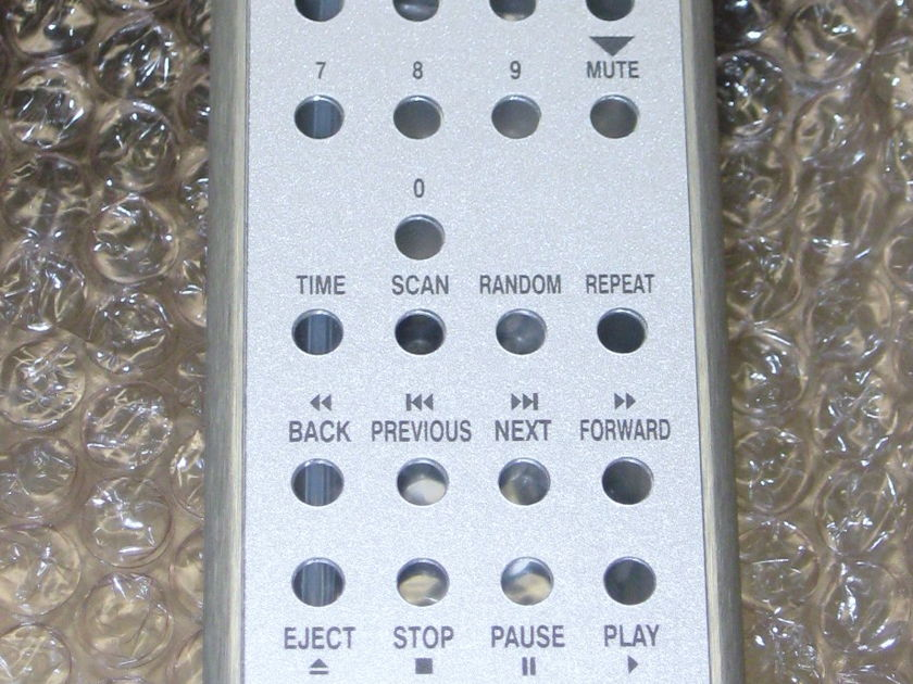 Bryston BCD-1 Remote Case- Price Lowered