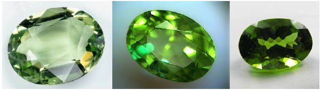peridot rock yves lemay jewelry