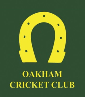 Oakham Cricket Club Logo