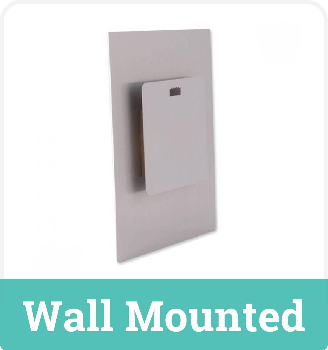 dob portrait - wall mount