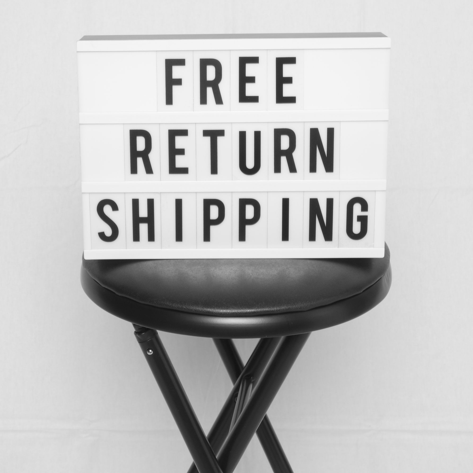 Returns & Exchanges - RARR