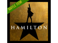 *Buy Now* Hamilton Raffle!