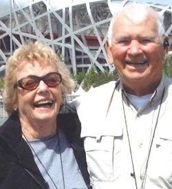 John and Barb Grimmer
