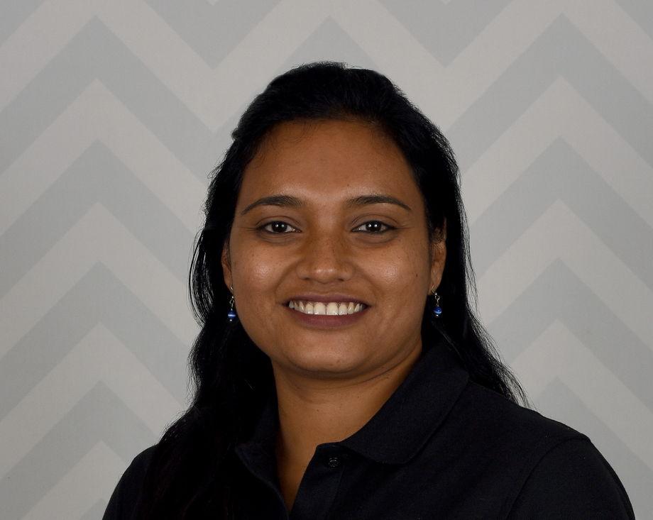 Mrs. Meera Prabhakar , Private Pre-KI Assistant Teacher