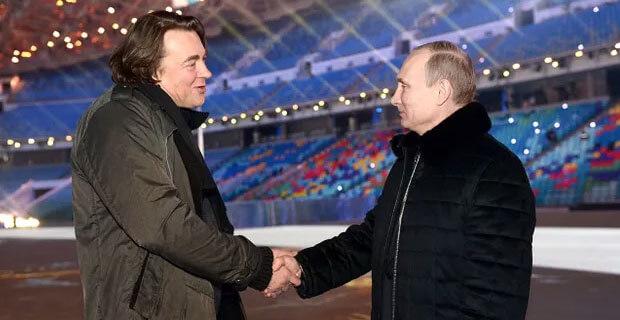 Константин Эрнст войдет в совет директоров МТС - Новости радио OnAir.ru