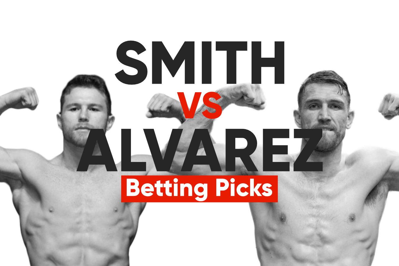 Callum Smith vs Canelo Alvarez Betting Picks