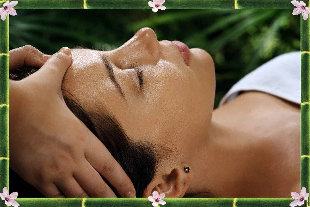 Relaxation Massage - Herbal Thai Facial in Hot Springs AR - Thai-Me Spa