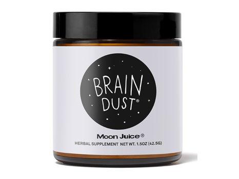 Moon Juice- Brain Dust: Herbal Supplement Drink