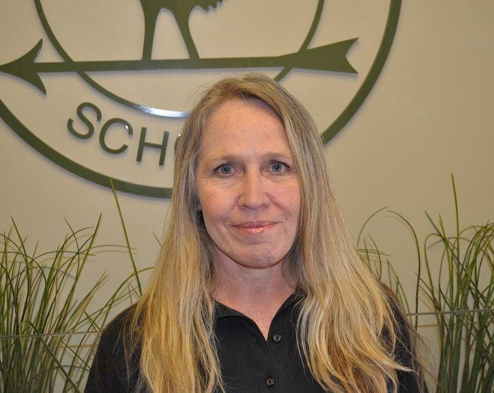 Lori Gray , Primary Teacher, Early Preschool Green