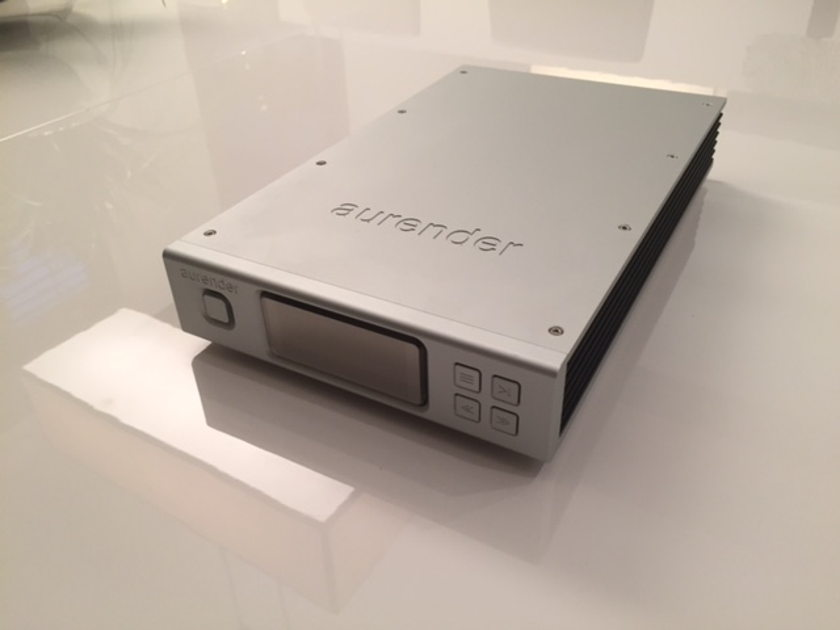 Aurender D-N100