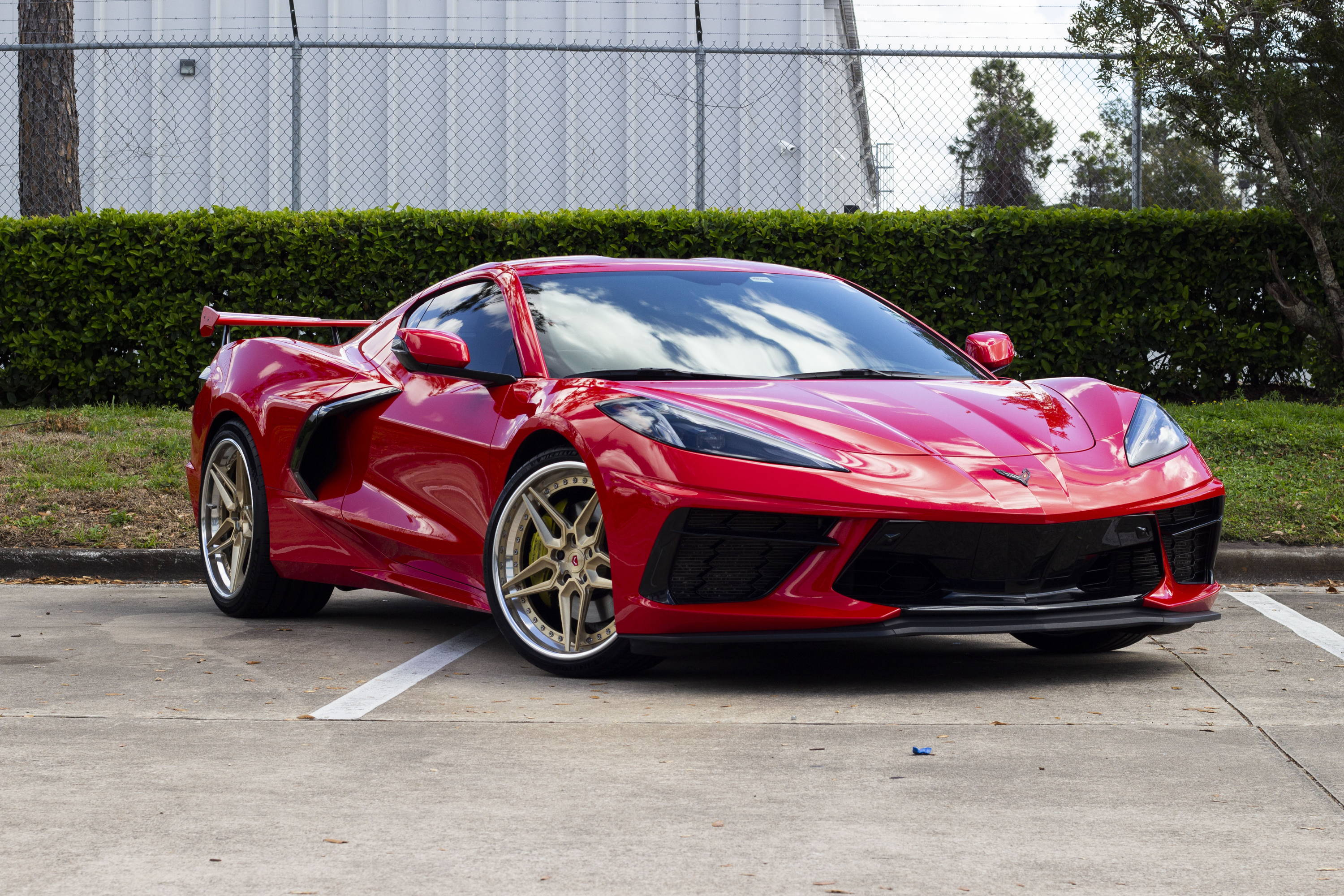 Dallas Car, Truck and Exotic Car Wraps