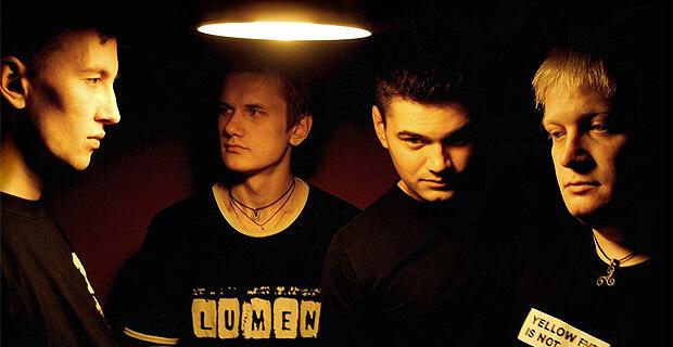 «НАШЕСТВИЕ 2019»: группа Lumen сыграет на бис программу «20 лет» - Новости радио OnAir.ru