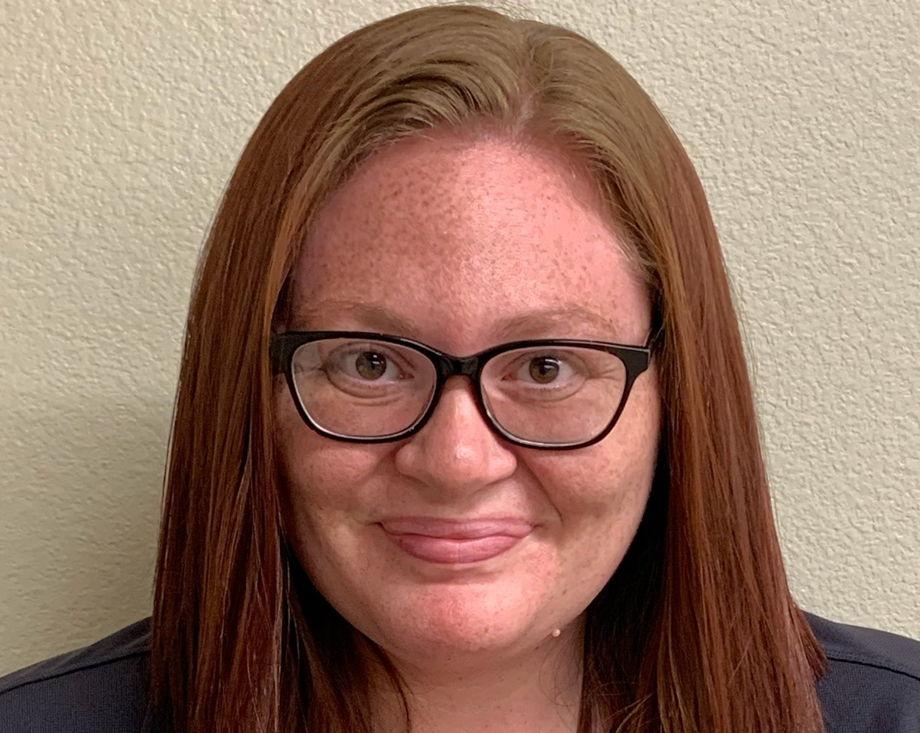 Ms. Monroe , Toddler Teacher