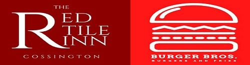 Logo - Welcome to The Red Tile Inn