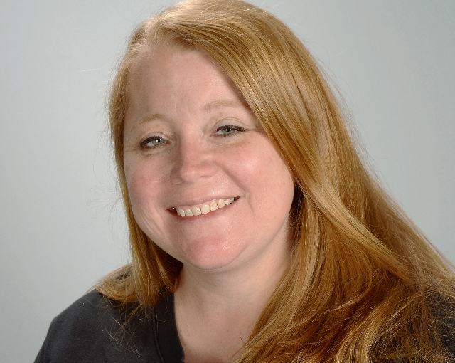 Ms. Jenny McCormick , Director