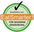 Eat Smart Ernährungsempfehlung Symbol