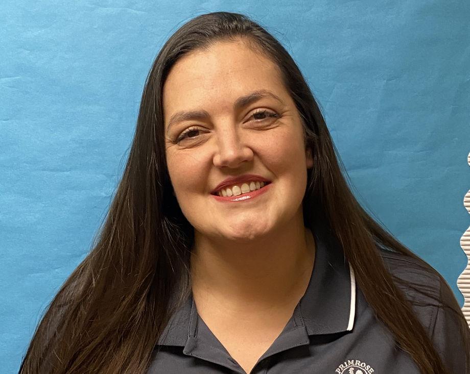 Ms. Adams , Lead Teacher