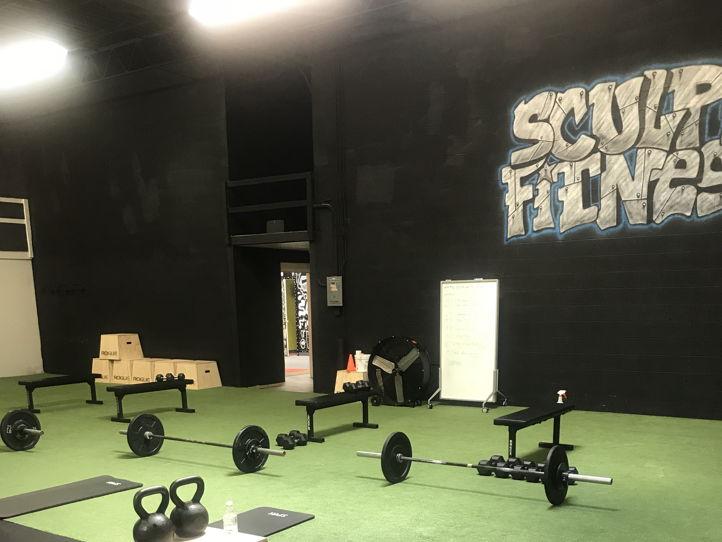 Sculpt Fitness Training Gyms