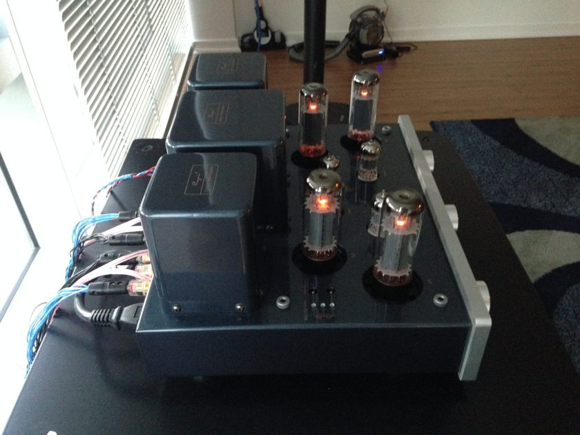 Cayin Audio A50T Integrated Amplifier